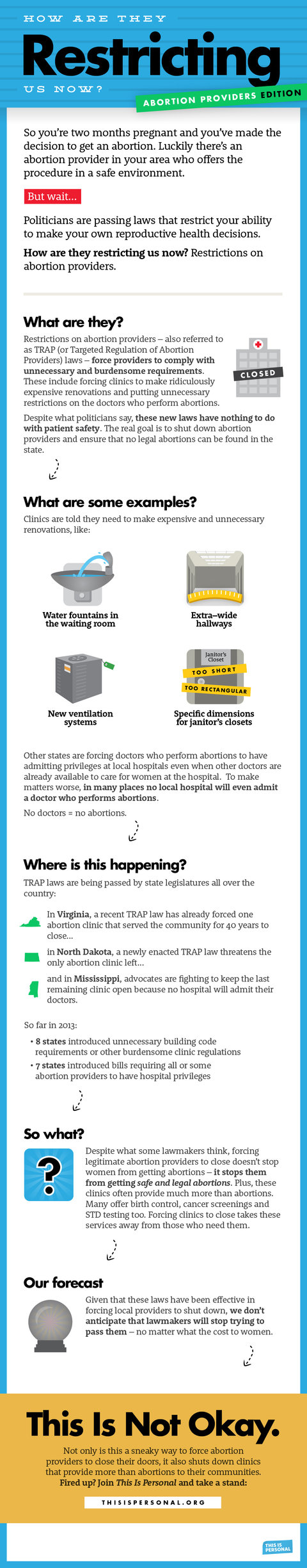 infographic - trap laws (image: courtesy this is personal)