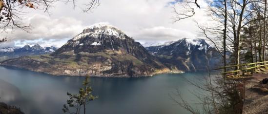 lake lucerne, switzerland (image: cornelia stromeyer; courtesy photobotos.com)