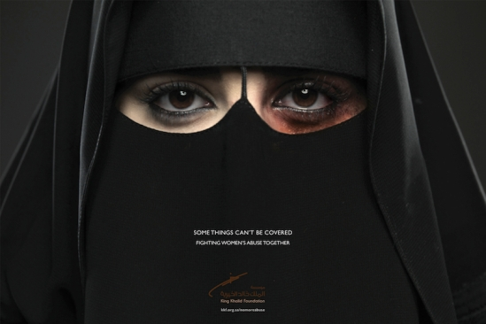 stunning and impressive this campaign may be...pity the article failed to give us more details