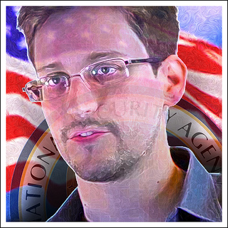 edward snowden (image: donkeyhotey; courtesy truth-out.org)