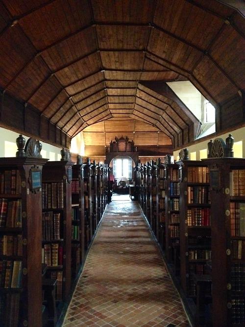 merton library 001