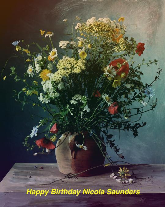 wildflower bouquet 001a